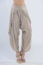 Caprice Split Trousers
