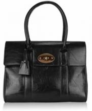 Bayswater handbag (Black)