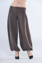 Betty Linen Trousers