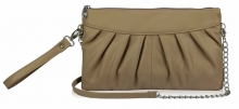 Clara Must Have Clutch (Nude)
