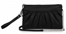 Clara Must Have Clutch (Black)