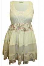 Frock & Frill Rose Garden Dress