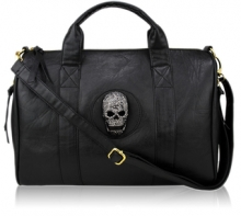 Grayson Bowling Bag (Black)