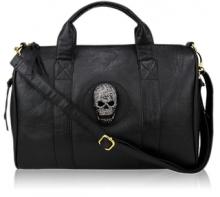 Grayson Bowling Bag (Black)