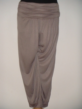 Hattie Harem Beach Pants (Kharki)