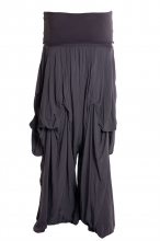 Lottie Parachute Trouser / Jumpsuit