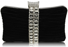 Nancy Diamonte Clutch