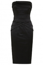 Paris Strapless Dress